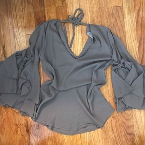 Charolette Russe brand new blouse!!
